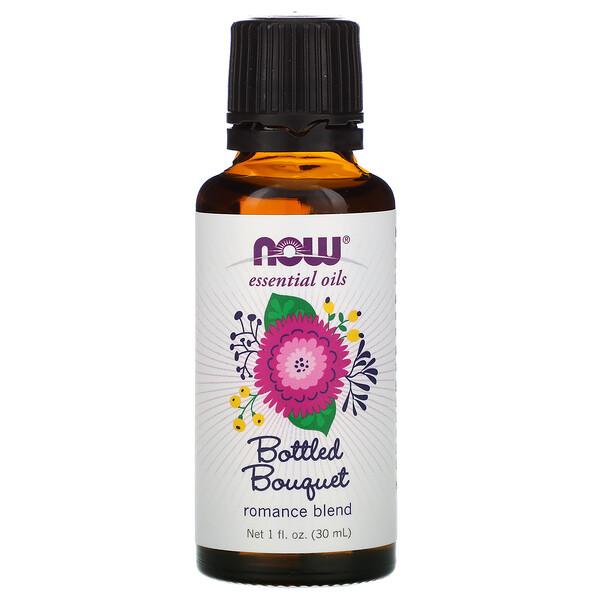 Now Foods, Essential Oils, Bottled Bouquet, 1 fl oz (30 ml)