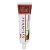 Now Foods, Solutions, XyliWhite, зубная гель-паста, с кокосовым маслом, со вкусом мяты, 181г (6,4унции)