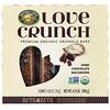 Nature's Path, Love Crunch, органические батончики с гранолой премиального качества, «Кокосовое печенье с черным шоколадом», 6 батончиков, 30 г (1,06 унции) каждый