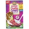 Nature's Path, Envirokidz, Cheetah Chomps, органический сухой завтрак, ягодное ассорти, 284 г (10 унций)