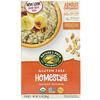 Nature's Path, Homestyle, органическая овсяная каша быстрого приготовления, 8 пакетиков, 320 г (11,3 унции)