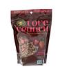 Nature's Path, Love Crunch, Высококачественная органическая гранола, темный шоколад и красные ягоды, 11,5 унций (325 г)