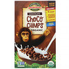 Nature's Path, Envirokidz, Choco Chimps, органический сухой завтрак, шоколад, 284 г (10 унций)