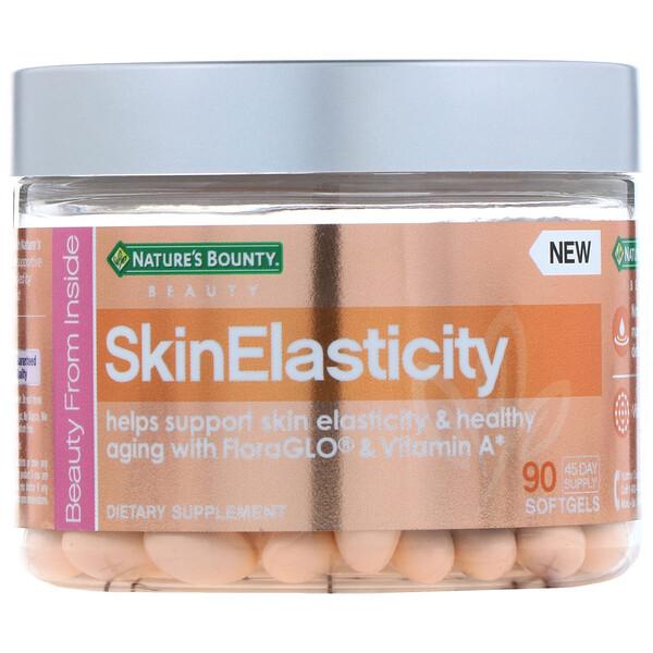 SkinElasticity, 90 мягких таблеток