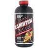 Nutrex Research, Liquid Carnitine3000, апельсин и манго, 480мл (16жидк.унций)