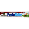 Nature's Answer, PerioBrite, Natural Brightening Toothpaste with CoQ10 & Folic Acid, Cinnamint, 4 oz (113.4 g)