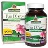 Nature's Answer, Pau D'Arco, 1,000 mg, 90 Vegetarian Capsules