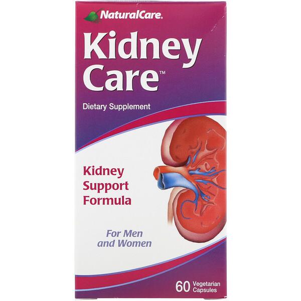 Kidney Care, 60 вегетарианских капсул