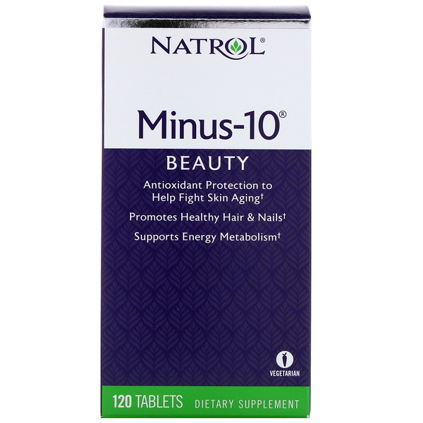 Minus-10, 120таблеток