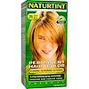 Naturtint, Стойкая краска для волос, 8N, пшеничный блонд, 5,28 жидких унций (150 мл)