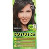 Naturtint, Стойкая краска для волос, 4N, Натуральный каштан, 165мл (5,6 жидк.унций)