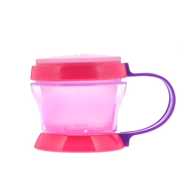 NUK, Gerber, чашка 2 в 1, для девочек от 12 месяцев, 1 шт (Discontinued Item)