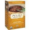 Numi Tea, Органический чай, травяной чай-cан, мелиант, без кофеина, 18 пакетов, 1,52 унции (43,2 г)