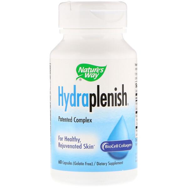 Hydraplenish, 60 капсул