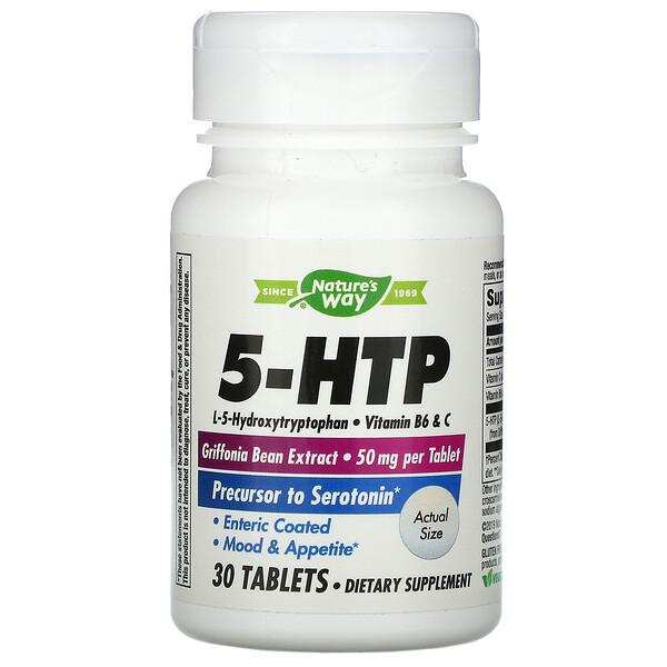5-гидрокситриптофан, 30таблеток