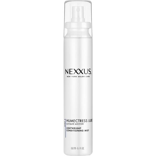 Невесомый спрей-кондиционер Humectress Luxe, максимальное увлажнение волос, 150мл