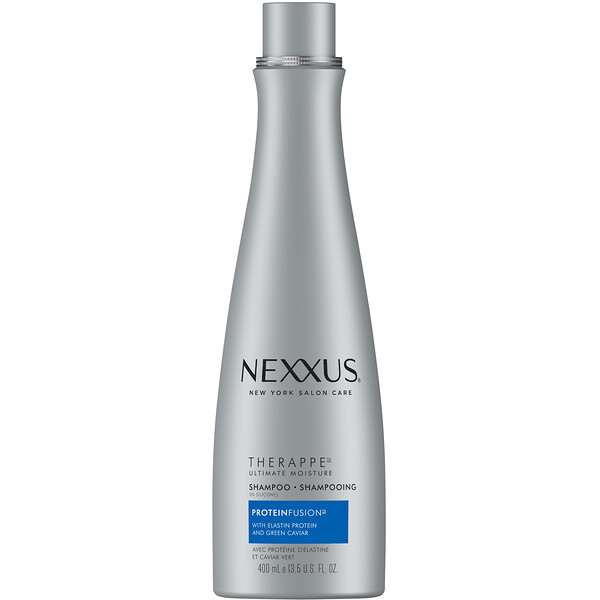 Nexxus, Шампунь для максимального увлажнения волос Therappe, 400мл