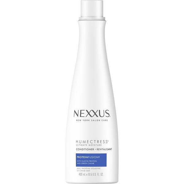 Nexxus, Кондиционер для максимального увлажнения волос Humectress, 400мл