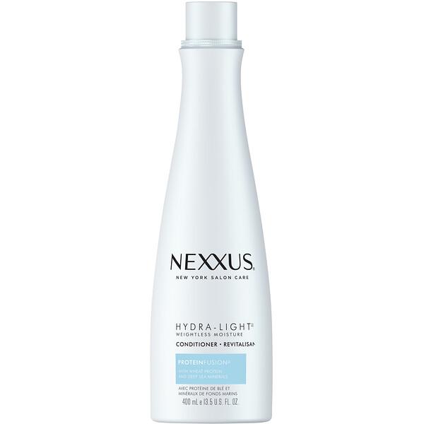 Nexxus, Кондиционер для невесомого увлажнения волос Hydra-Light, 400мл