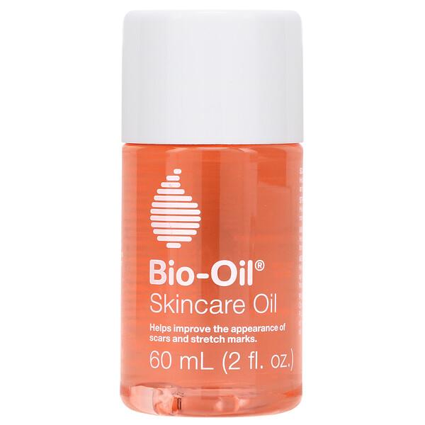 Bio-Oil, Масло для ухода за кожей, 60мл
