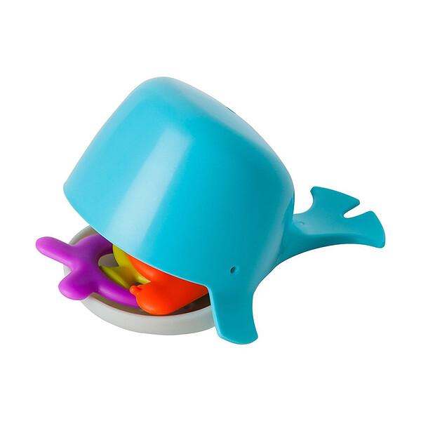 Хрум, игрушка для ванной «Голодный кит», от 12 месяцев
