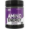 Optimum Nutrition, Essential Amin.O. Energy, виноград «Конкорд», 585 г (1,29 фунта)