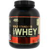 Optimum Nutrition, Gold Standard 100% Whey, French Vanilla Crème, 5 lbs (2.27 kg)