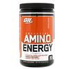 Optimum Nutrition, ESSENTIAL AMIN.O. ENERGY, Orange Cooler, 9.5 oz (270 g)