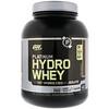 Optimum Nutrition, Питание для физической активности Platinum Hydrowhey со вкусом шоколада, 1.590 г