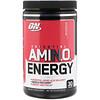 Optimum Nutrition, Essential Amin.O. Energy, арбуз, 270 г (9,5 унций)