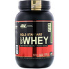 Optimum Nutrition, Gold Standard 100% Whey, Chocolate Mint, 1.97 lb (896 g)