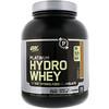 Optimum Nutrition, Platinum Hydro Whey, шоколад-арахисовое масло, 1,59 кг