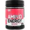 Optimum Nutrition, Essential Amin.O. Energy, арбуз, 585 г (1,29 фунта)