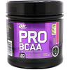 Optimum Nutrition, Pro BCAA, малина и лимонад, 390 г (13,7 унции)