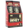 Optimum Nutrition, 100% сыворотка Gold Standard, экстремальный молочный шоколад, 6 упаковок, 1,12 унц. (32 г) каждая