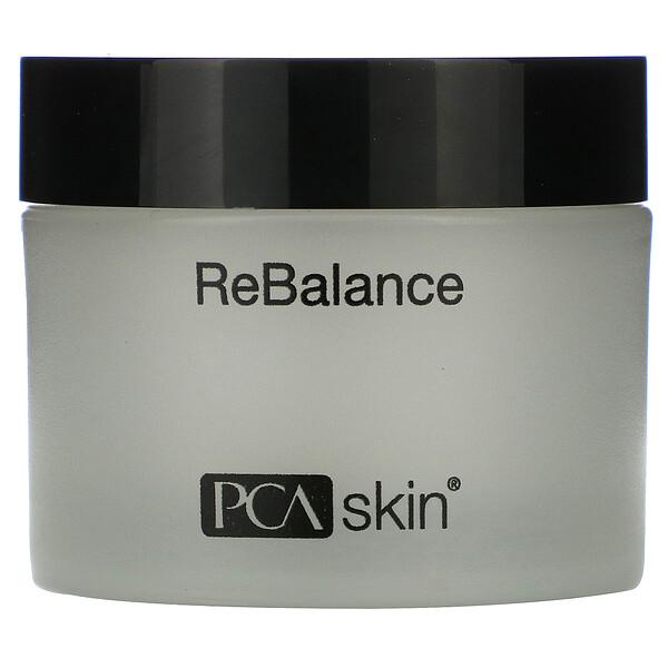 PCA Skin, ReBalance, 1.7 oz (48 g) (Discontinued Item)