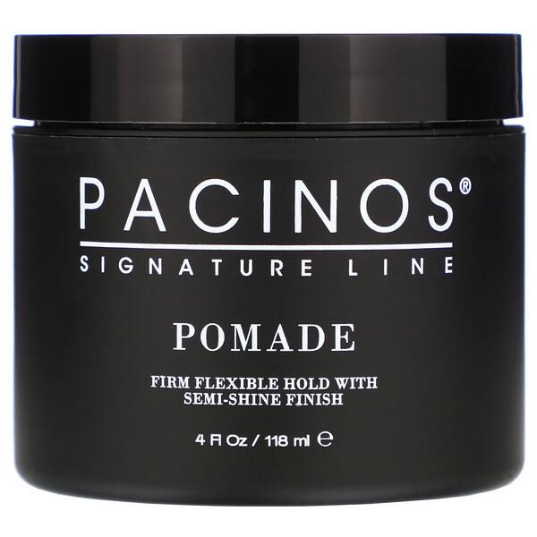 Pomade, 4 fl oz (118 ml)