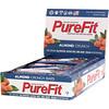 PureFit Bars, Premium Nutrition Bars, Хрустящий Миндаль, 15 штук по 2 унции (57 г) каждая