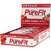 PureFit Bars, Premium Nutrition Bars, Хрустящий Миндаль с Ягодами, 15 штук по 2 унции (57 г) каждая