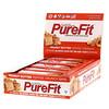 PureFit Bars, Premium Nutrition Bars, Хрустящие Ириски с Арахисовым Маслом, 15 батончиков по 2 унции (57 г) каждый