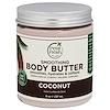 Petal Fresh, Pure, Ультраувлажняющее масло для тела, с кокосом, 8 унций (237 мл)