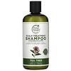 Petal Fresh, Pure, шампунь для кожи головы, чайное дерево, 475мл (16жидк.унций)