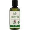 Petal Fresh, Pure, шампунь для кожи головы, чайное дерево, 90мл (3жидк.унции)