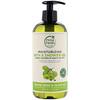 Petal Fresh, Чистый увлажняющий гель для ванны и душа с оливковым маслом и маслом виноградной косточки, 475 мл