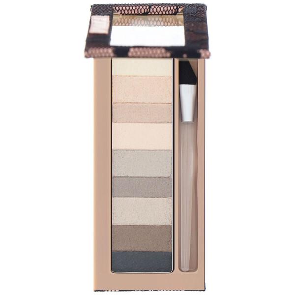 Physicians Formula, Shimmer Strips, Custom Eye Enhancing Shadow & Liner, Nude, 0.26 oz (7.5 g)