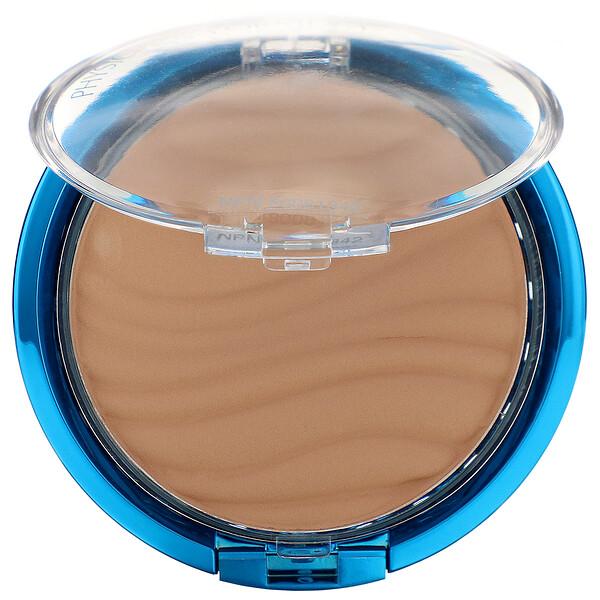 Physicians Formula, Mineral Wear, Airbrushing Pressed Powder, SPF 30, Creamy Natural, 0.26 oz (7.5 g)