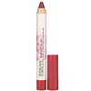 Physicians Formula, Rose Kiss All Day, Glossy Lip Color, Blushing Mauve, 0.15 oz (4.3 g)