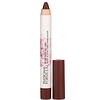 Physicians Formula, Rose Kiss All Day, Glossy Lip Color, Wine & Dine, 0.15 oz (4.3 g)