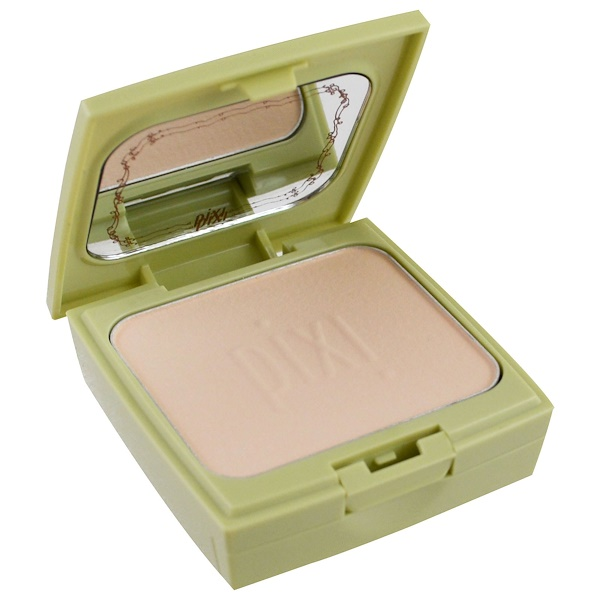 Pixi Beauty, Пудра рассыпчатая Flawless Finishing Powder, прозрачность № 0, 7,5 г (26 oz) (Discontinued Item)