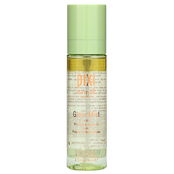 Glow Mist,  2.70 fl oz (80 ml)